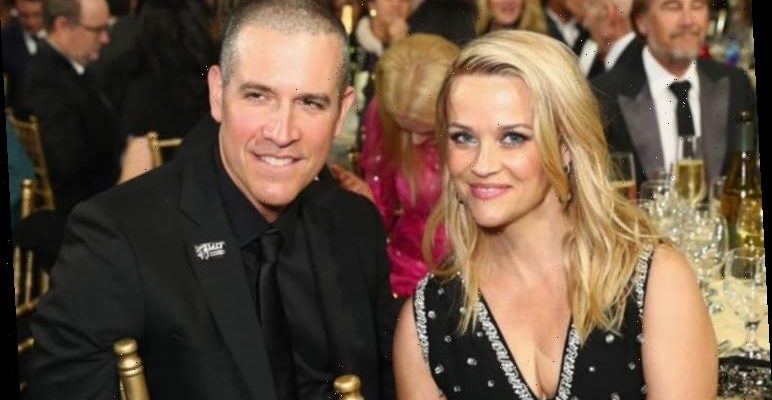 Reese witherspoon husband jim toth